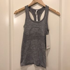 LuLuLemon Swiftly Tech Racerback NWT